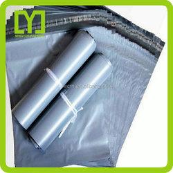 Yiwu China courier ploy custom stick bag plastic