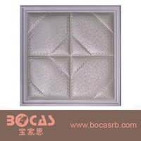 Fire Resistant Polyurethane Decorative Wall Panel