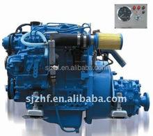 HF-3m78 moteur diesel 3 cylinder 20hp