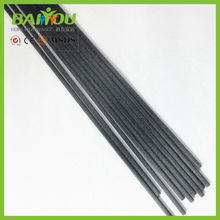 Hot selling item Home Air Freshener Use and Stocked fiber black rattan diffuser stick