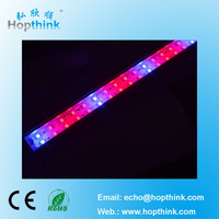 water proof full spectrum led hard bar for vertical plants growth