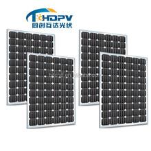 Wholesale new products low price monocrystalline solar panel