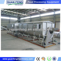 2015 New design low price food machinery for small industries