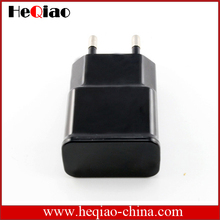 New arrival wall mount usb charger for samsung travel usb charger