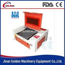 small acrylic name card laser cutting machine price
