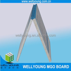 Magnesium Oxide Cement sheathing Magnesium Oxide Board MGO Board WITH CE