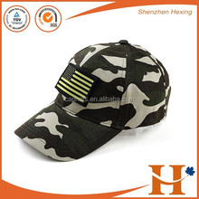 2015 New Fashion Custom Embroidery 6 Panel Cap with SGS report