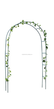 decorative garden arches / decorative trellis / diy arbors