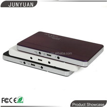 Electronics DC 5V 2A Mobile Phone Power Bank for macbook pro /ipad mini