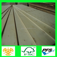 best selling mlm products finish poplar packing plywood without air pollution