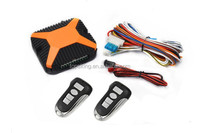 Topsking Keyless entry system with trunk release
