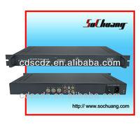 SC-5107 MPEG-2 Satellite TV AV/ASI Decoder