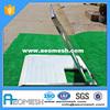 AEOMESH Stand Fence / Aluminum Mojo Barricade