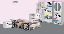 Racing Car Child Beds