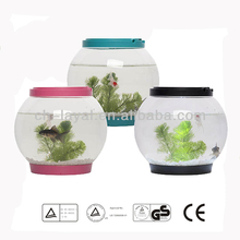LAYAL New Type 5L Glass Fish bowl