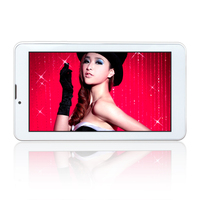 "good quality android 4.4 quad core 7"" tablet with 3g phone call"