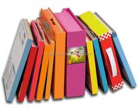 custom Guang zhou 2015 cheap new style 3D improve intelligence kids book