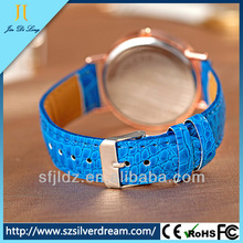 Promotional Waterproof Fashion And Mix Colors Discount Cheap Watches In Bulk