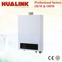 JSQ20-HU10 constant temperature gas water heater for solar assistant