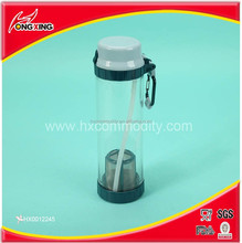 PC material infuser tea bottle with strainer