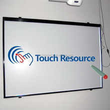 magnetic whiteboard stick on fridge optical interactive