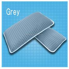 Sandwich Mesh Fabric Wave Shape and Adults Age Group Neck Massage Pillow