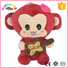 OEM custom wholesale plush toys monkey small