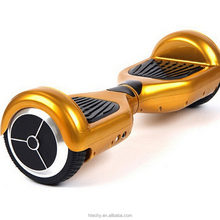 6.5 inch Two Wheels Smart Self Balancing Scooters Electric Drifting Board