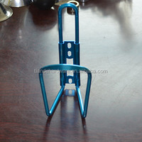 Tiande custom aluminum alloy water bottle cage / water bottle holder bike/custom bicycle bell