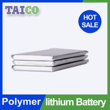 High Rate Li-ion 3.7v 900mah Polymer Wireless Device Battery