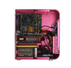 Auminum Material HTPC Case /ITX CASE/