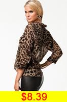 Женский пуловер New V 805