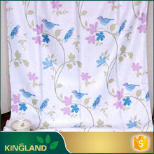Modern Design Made in China Decorative Exquisite hotel brand curtains
