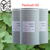 Natural plants extract aromatherapy indonesia patchouli perfume essential oil OEM