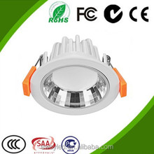 Downlight Replacements for Halogen-Residential 90mm 10w led downlight natural white LED downlights saa ce
