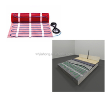 European floor heating cable/high voltage cable/low voltage underfloor heating