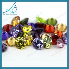 Best products for import wholesale semi precious stones cz aaa