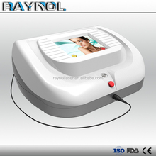 Hottest sale spider veins removal machine acne treatment vascular spot removal