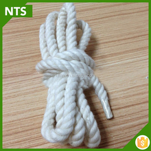 Cheap Braided Cotton Color Rope for Sale