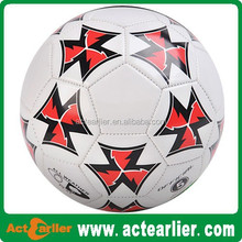 new design ball football