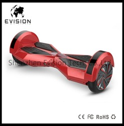 Popular High quality 8inch 2 wheels self balancing scooter scooter 3 wheel