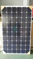 hot selling TUV CE ISO top quality high efficiency mono 250w solar panel (only available for the country seaport available)