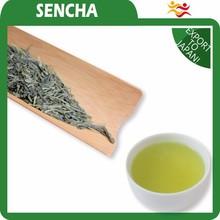 1104 High Quality Sencha Japanese green tea fat cut slim green tea