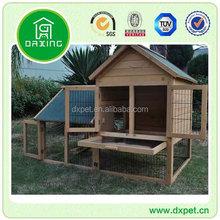 Wooden Parrot Cage DXR027