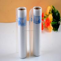 plastic packaging cup roll film for food, custom