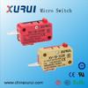 NO NC type 15A electronic push button micro switch