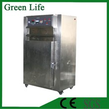 Environmental /Stability Climatic Precision hot air drying Oven Tester for photoelectric device/electroplating metal