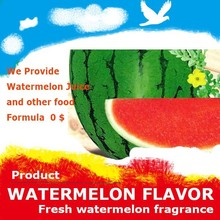 Fresh sweet watermelon flavour for beverage