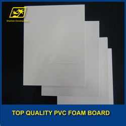 High Quality Rid PVC Board /PVC Sheet