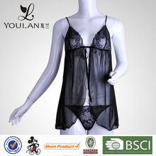 New Arrival Exquisite Polyester Mature Sexy Women Clothes